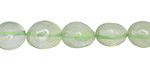 Prehnite Tumbled Nugget 8-10mm