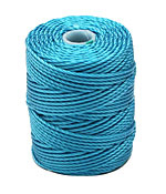 C-Lon Aqua Tex 400 (1mm) Bead Cord