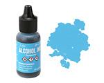 Adirondack Turquoise Alcohol Ink 14ml