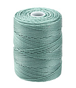 C-Lon Sage (.5mm) Bead Cord