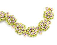 Montpensier Bracelet Pattern