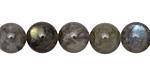 Labradorite Round 10-11mm