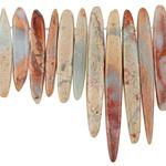 Impression Jasper Graduated Stick 4-6x13-50mm