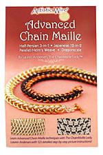 Advanced Chain Maille Book