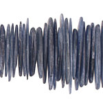 Kyanite Side-Drilled Stick 2-4x20-45mm