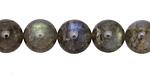 Labradorite Round 11-12mm
