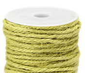 Limon Unpolished Hemp Twine 2mm