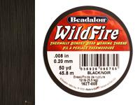 "WildFire Black .008"" Thread"