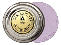 Violet Baroque Art Gilders Paste 30ml
