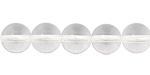 Rock Crystal Round 10mm