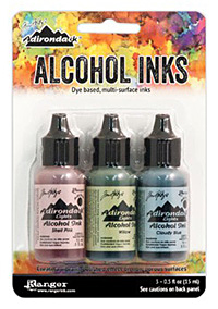 Adirondack Countryside Alcohol Ink Kit