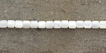 Mother of Pearl Short Tube 3.5mm