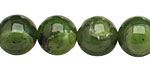 Canadian Jade Round 14mm