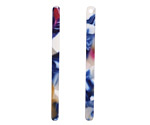 Zola Elements Twilight Matte Acetate Stick Drop 3x39mm