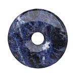 Sodalite Donut 40mm