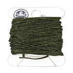 Dark Emerald Irish Waxed Linen 4 ply