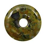 Rhyolite Donut 45mm