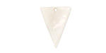 Zola Elements Pearl Acetate Triangle Focal 16x21mm