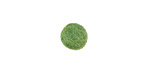 Leaf Green Felt Round 10mm