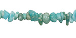 Russian Amazonite Chips