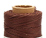 Brown Bamboo Cord 20 lb, 205 ft