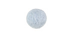 Denim Blue Felt Round 15mm