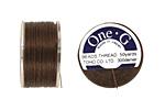 TOHO One-G Brown Thread