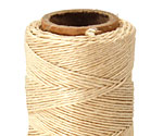 Natural Hemp Twine 10 lb, 205 ft