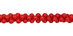 Coral Peanut 4x8mm