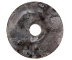 Blue Pearl Donut 40mm