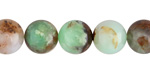 Chrysoprase Round 12mm