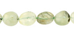 Prehnite Tumbled Nugget 8-12x7-10mm