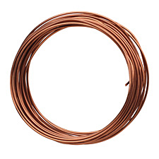Parawire Antique Copper 16 Gauge, 5 Yards