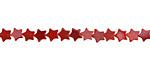 Carnelian Star 4mm