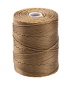 C-Lon Sable (.5mm) Bead Cord