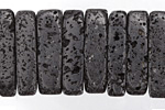 Lava Rock Stick Focal Set 8-10x22-30mm
