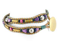 Lissy Bracelet Pattern
