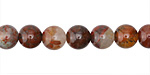 Apple Jasper Round 8mm