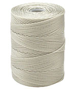 C-Lon Oyster Fine Weight (.4mm) Bead Cord