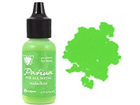 Vintaj Malachite Patina 14ml
