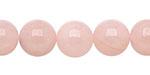 Rose Quartz Round 12mm