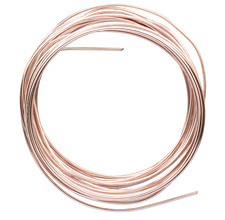 Parawire Rose Gold 16 Gauge, 5 Yards