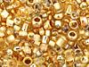 TOHO Kintaro Gold Seed Bead Mix