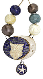 Gaea Ceramic Wise Moon Bundle