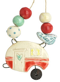 Gaea Ceramic Happy Camper Bundle