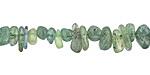 Green Kyanite Chips 2-5x5-12mm