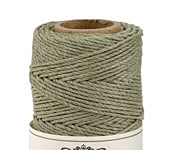Mint Hemp Twine 20 lb, 205 ft