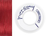 Tuff Cord Red #1