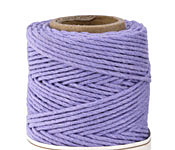 French Blue Hemp Twine 20 lb, 205 ft