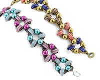 Sweet Harmony Bracelet Pattern